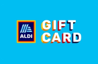 ALDI Gift Card UK