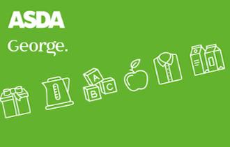ASDA Gift Card UK
