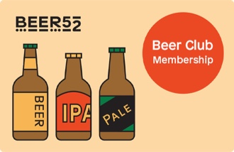 Beer52 Gift Card