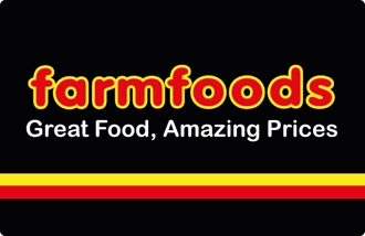Farmfoods Gift Card