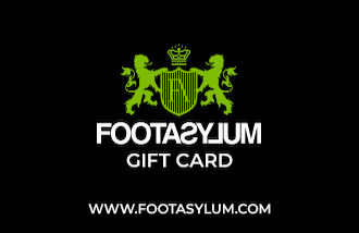 Footasylum Gift Card UK